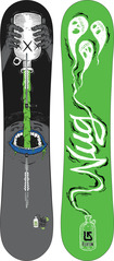 View the Burton Nug Snowboard 2016 - 142 from the Mens Snowboards clothing range online today from Boarderline