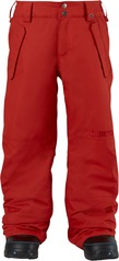 View the Burton Parkway Pant - Burner from the Pants clothing range online today from Boarderline