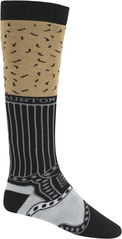 View the Burton Party Sock - Wanted from the Mens Socks clothing range online today from Boarderline