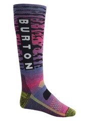 View the Burton Performance Sock - Throwback from the Mens Socks clothing range online today from Boarderline