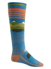 View the Burton Performance Sock - Vista from the Mens Socks clothing range online today from Boarderline