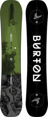 View the Burton Process Flying V Snowboard 2018 - 159 Wide from the Mens Snowboards clothing range online today from Boarderline