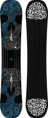 View the Burton Process Off Axis Snowboard 2017 - 157 from the Mens Snowboards clothing range online today from Boarderline