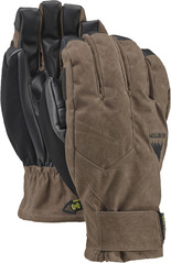 View the Burton Pyro Glove - Mocha Wax from the Mens clothing range online today from Boarderline