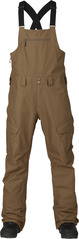 View the Burton Reserve Bib Pant - Penny from the Mens Snowboard Pants clothing range online today from Boarderline