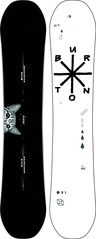 View the Burton Rewind Snowboard 2018/19 - 146 from the Womens Snowboards clothing range online today from Boarderline