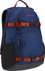 View the Burton Riders Pack 25L - Eclipse Coated Ripstop from the Backpacks clothing range online today from Boarderline