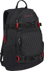 View the burton RIDERS PACK - True Black Cordura from the Backpacks clothing range online today from Boarderline