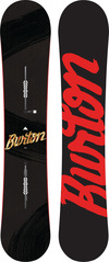 View the Burton Ripcord Snowboard 2017 - 158 Wide from the Mens Snowboards clothing range online today from Boarderline
