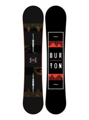 View the Burton Ripcord Snowboard 2020 - 154 from the Mens Snowboards clothing range online today from Boarderline