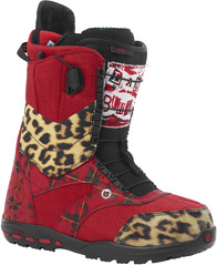 View the Burton Ritual Snowboard Boot - L.A.M.B. from the Womens Snowboard Boots clothing range online today from Boarderline