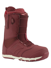 View the Burton Ruler Snowboard Boot 2018 - Brick from the Mens Snowboard Boots clothing range online today from Boarderline