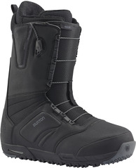 View the Burton Ruler Snowboard Boot 2017 - Black from the Mens Snowboard Boots clothing range online today from Boarderline