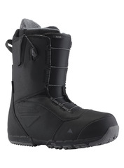 View the Burton Ruler Snowboard Boot 2018/19 - Black from the Mens Snowboard Boots clothing range online today from Boarderline