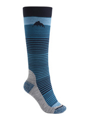 View the Burton Scout Sock - Mood Indigo from the Womens Socks clothing range online today from Boarderline