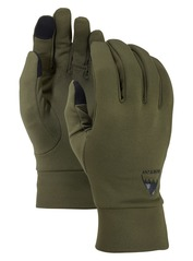 View the Burton Screengrab Liner Glove - Forest Night  from the Womens clothing range online today from Boarderline