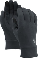 View the Burton Screengrab Liner Glove - Black from the Mens clothing range online today from Boarderline