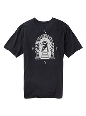 View the Burton Skeleton Key T-Shirt - Black from the T-Shirts clothing range online today from Boarderline