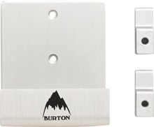 Burton Snowboard Wall Mounts - Collector Series