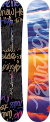 View the Burton Socialite Snowboard 2017 - 151 from the Womens Snowboards clothing range online today from Boarderline