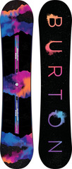 View the Burton Socialite Snowboard 2018 - 142 from the Womens Snowboards clothing range online today from Boarderline