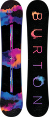 View the Burton Socialite Snowboard 2018 - 147 from the Womens Snowboards clothing range online today from Boarderline