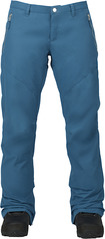 View the Burton Society Pant - Jaded from the Womens Snowboard Pants clothing range online today from Boarderline