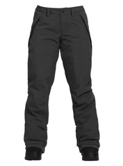 View the Burton Society Pant - True Black from the Womens Snowboard Pants clothing range online today from Boarderline