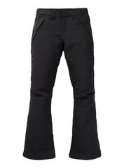 View the Burton Society Pant - True Black from the Womens Snow Pants clothing range online today from Boarderline