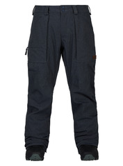 View the Burton Southside Pant - Denim from the Mens Snowboard Pants clothing range online today from Boarderline