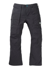 View the Burton Southside Pant - Denim from the Mens Snow Pants clothing range online today from Boarderline