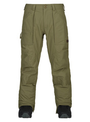View the Burton Southside Pant - Rucksack from the Mens Snow Pants clothing range online today from Boarderline