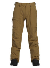 View the Burton Southside Slim Pant - Kelp from the Mens Snowboard Pants clothing range online today from Boarderline