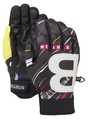 View the Burton Spectre Glove - 1989 Air from the Mens clothing range online today from Boarderline