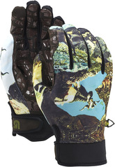 View the Burton Spectre Glove - Mountain Goats from the Mens clothing range online today from Boarderline