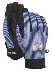 View the Burton Spectre Glove - Open Road Stripe from the Mens clothing range online today from Boarderline