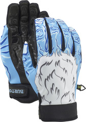 View the Burton Spectre Glove - Yeti from the Mens clothing range online today from Boarderline