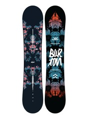 View the Burton Stylus Snowboard 2020 - 147 from the Womens Snowboards clothing range online today from Boarderline