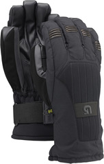 View the Burton Support Glove - Black from the Mens clothing range online today from Boarderline