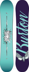 View the Burton Talent Scout Snowboard 2017 - 149 from the Womens Snowboards clothing range online today from Boarderline