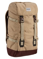 View the Burton Tinder 2.0 30L Backpack - Kelp Heather from the Backpacks clothing range online today from Boarderline