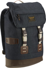 View the burton TINDER PACK - denim from the Backpacks clothing range online today from Boarderline