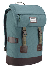 View the Burton Tinder Pack - Jasper Heather from the Backpacks clothing range online today from Boarderline