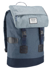 View the Burton Tinder Pack - LA Sky Heather from the Backpacks clothing range online today from Boarderline