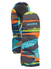 View the Burton Toddler Mitt - Summit Stripe from the Kids clothing range online today from Boarderline