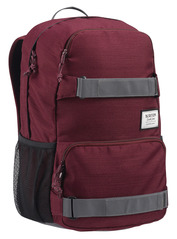 View the Burton Treble Yell Backpack - Port Royal from the Backpacks clothing range online today from Boarderline