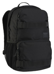 View the Burton Treble Yell Backpack - True Black from the Backpacks clothing range online today from Boarderline