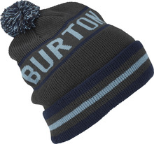 View the Burton Trope Beanie - Faded from the Beanies clothing range online today from Boarderline