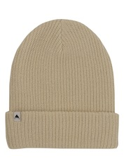 View the Burton Truckstop Beanie - Almond milk from the Beanies clothing range online today from Boarderline