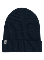 View the Burton Truckstop Beanie - Mood indigo heather from the Beanies clothing range online today from Boarderline